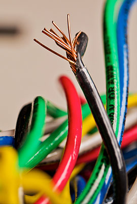 electrical repairs melbourne fl